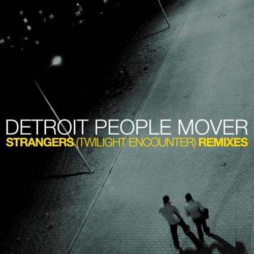 dpm - strangers (schwanbeck encounter remix)