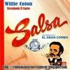 El Gran Combo Ft. Willie Colon - Desenfunda El Cuatro