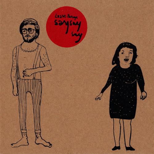 Say Say Say (feat. Johanne Birkeland)