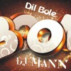 Dil Bole Boom ( DJ Mann Ft Nazia Hassan ) Club Mix