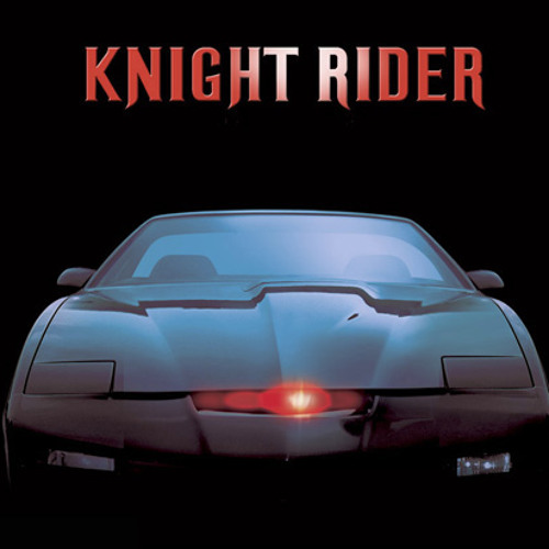 Knight Rider-(Dave Allison Edit)  *  Free Download