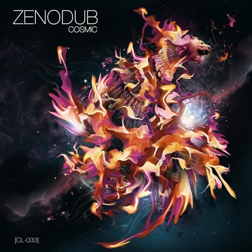 Cosmic EP