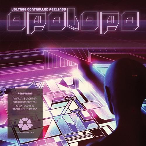 opolopo - Reversed feat. Blacktop & Amalia (album preview)