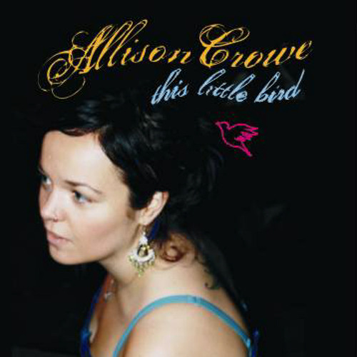 I Never Loved A Man (The Way I Love You) - Allison Crowe (Ronnie Shannon)