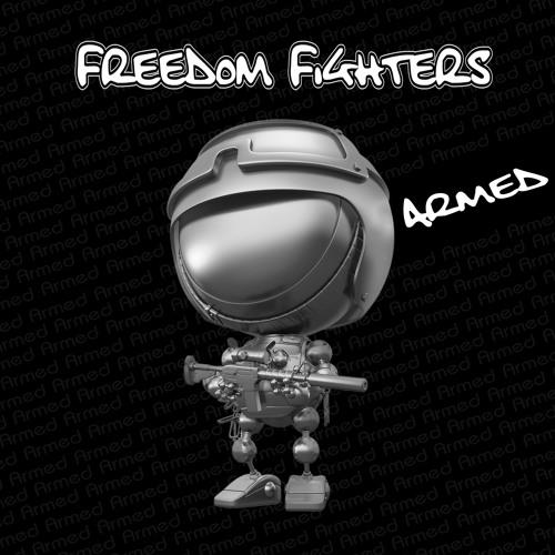 Quantize - Dimethyltryptamine (Freedom Fighters Remix)