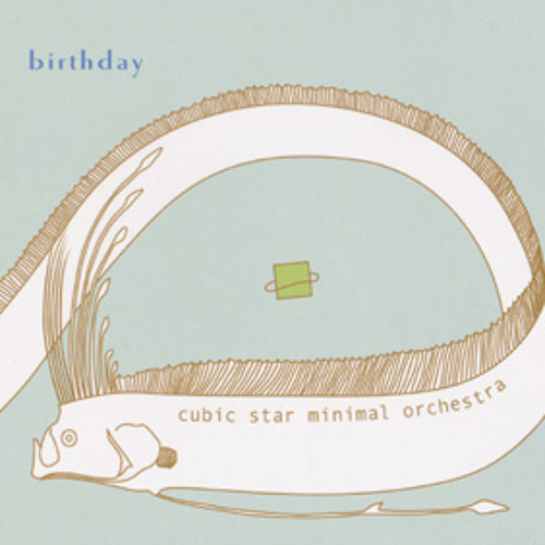 streams to the ocean / cubic star minimal orchestra