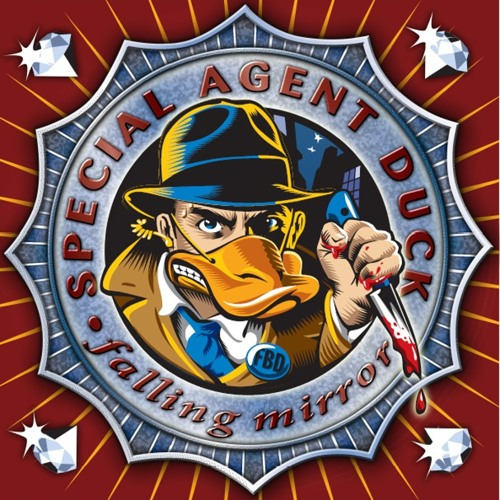 Special Agent Duck