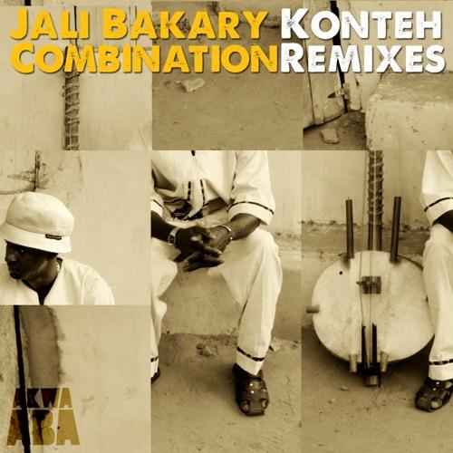 Jali Bakary Konteh - Combination (Hat+Hoodie remix)