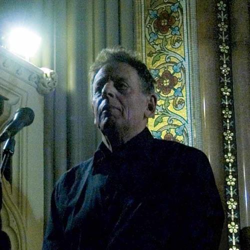 Philip Glass Introduces the Dublin Guitar Quartet