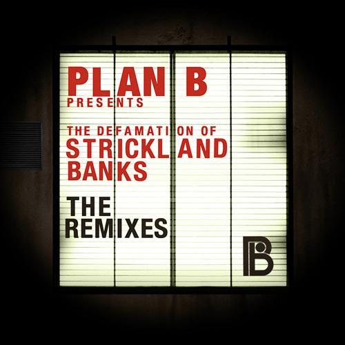 Plan B - Love Goes Down - Danny Byrd remix