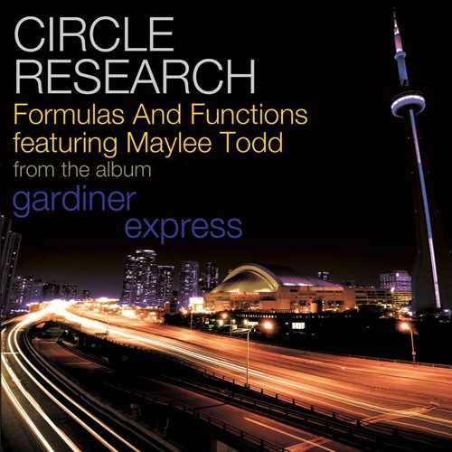 Formulas And Functions (Maylee Todd REMIX)