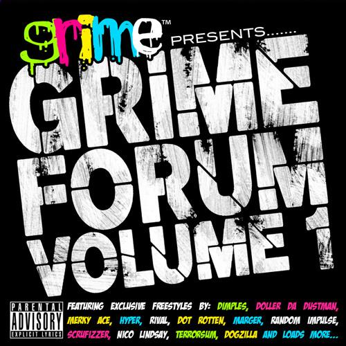 Opium - Grime Forum Freestyle (Ruff Sqwad)