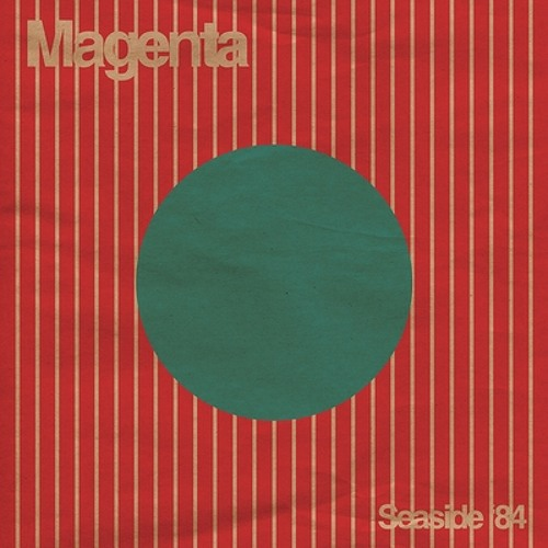 Seaside '84 - Enola Gay (OMD Orchestra Cover)