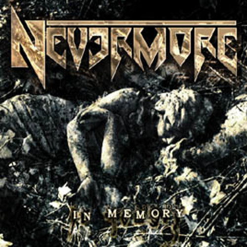 NEVERMORE - Silent Hedges/Double Dare