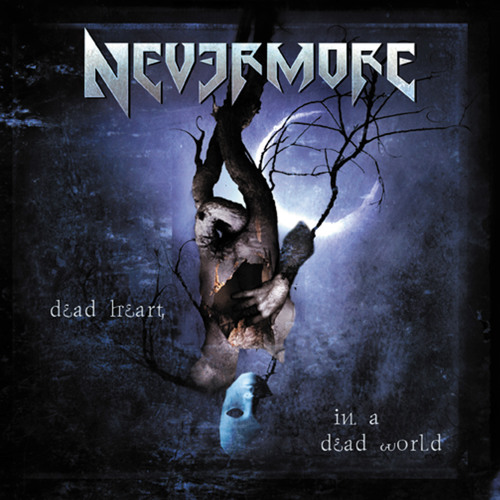 NEVERMORE - Inside Four Walls