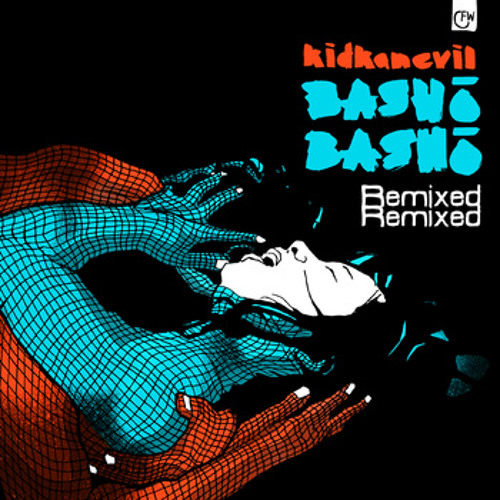 kidkanevil - Setsuko (BUG Remix)