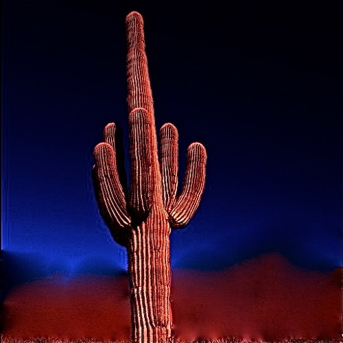 DJ4Kat - At the Edge of the Cactus [Instrumental]