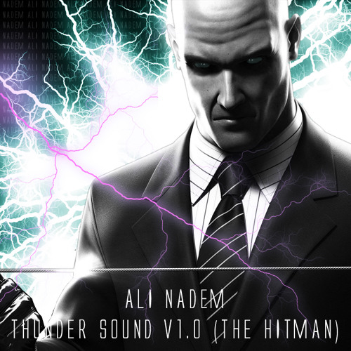 Ali Nadem - Thunder Sound [BUY = FREE DOWNLOAD]