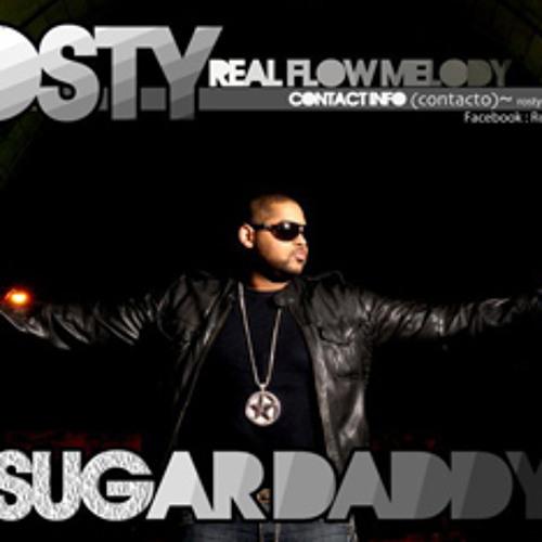 Rosty Sugar Daddy