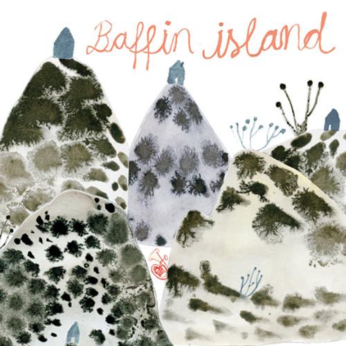 Baffin Island - ePop009 - digital single