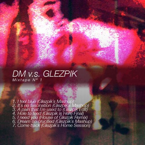 DM Vs Glezpik Mixtape 1