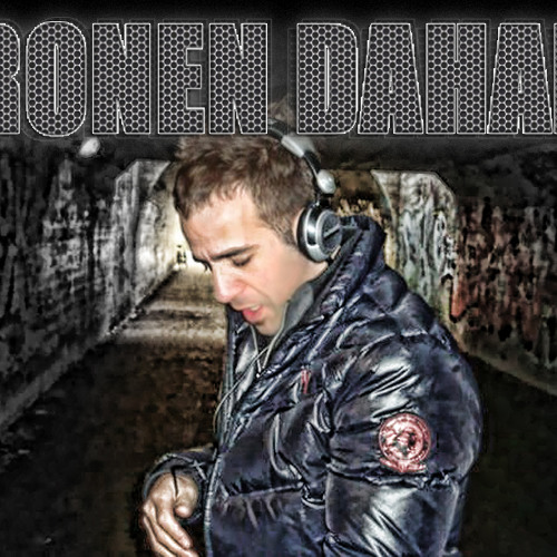 Ronen Dahan Live Act at Brasil (Set)
