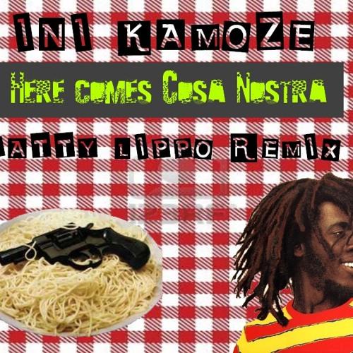 Ini Kamoze - Here comes the Hotstepper (Fatty Lippo Remix)