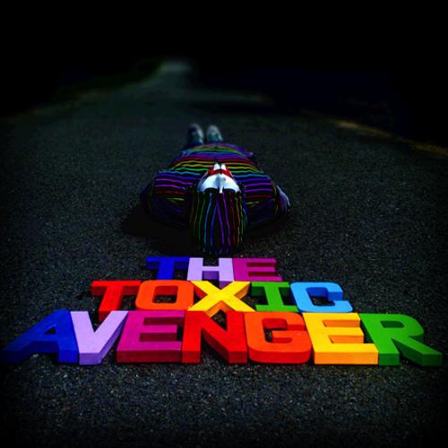 The Toxic Avenger - Superheroes 2007