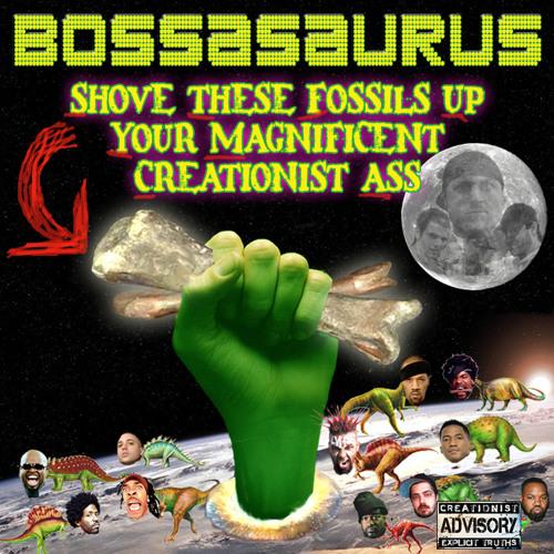 14 Redman & Methodman - Dangerous MC's(Bossasaurus Remix)