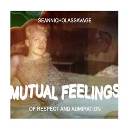 Sean Nicholas Savage - Disco Dancing