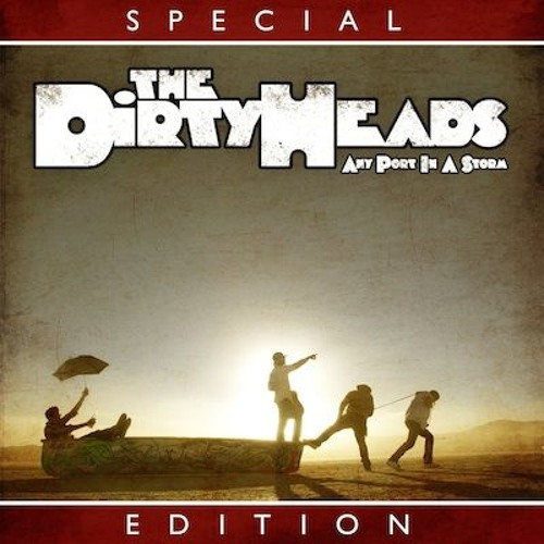 The Dirty Heads - Lay Me Down (Featuring Rome of Sublime With Rome)