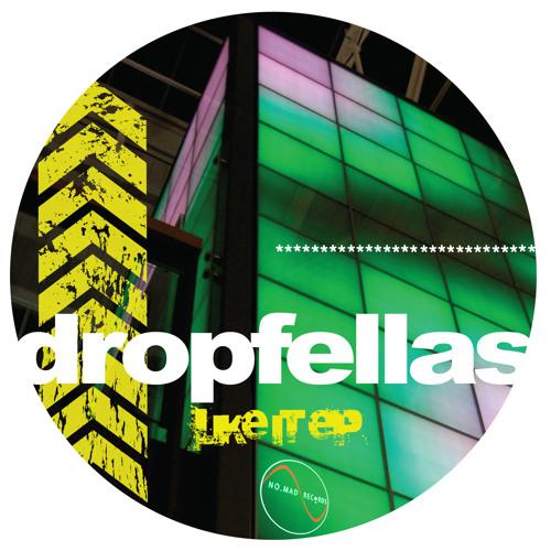 Dropfellas - Bass Robots  [NMR009]