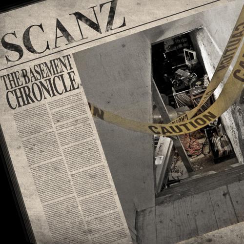 Scanz - Just Honor (Instrumental)