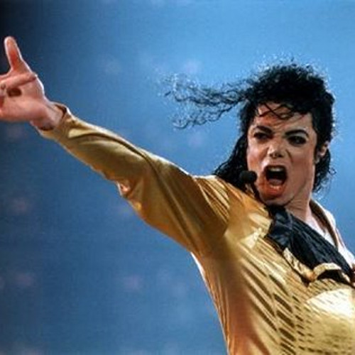 Michael Jackson- All I want to say is (The Human Experience Remix)