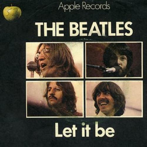 let it be (beatles remix)