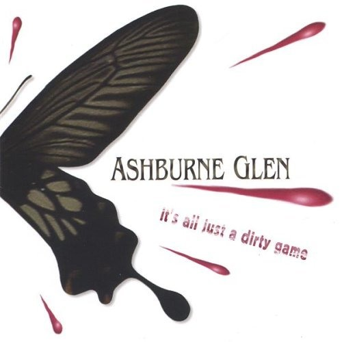 Ashburne Glen - Mute Girlfriend