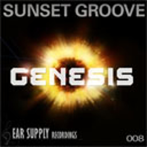 Sunset Groove - Genesis preview