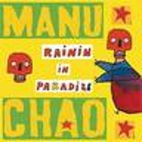 Manu Riddim