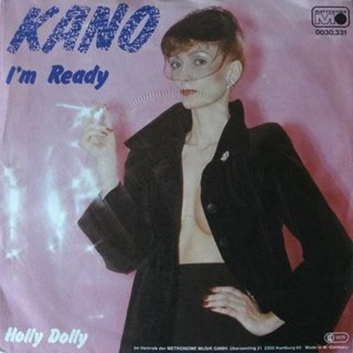 Kano - I'm Ready (Billy Idle's Edit)