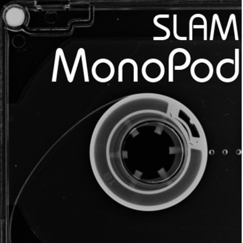SLAM - monopod 012 [Recorded 12th November @ Sub Club, Glasgow]