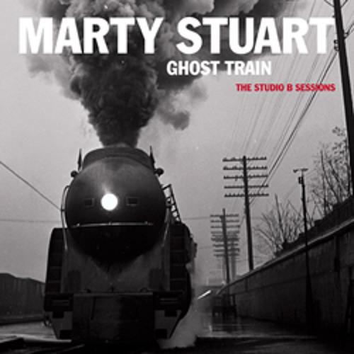 Marty Stuart - Lonesome Whistle Blues