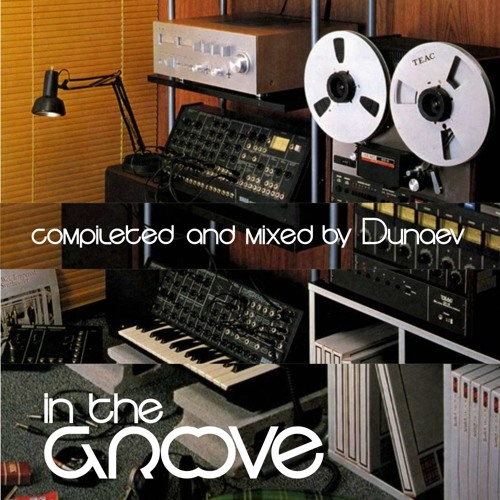 DUNAEV _ IN THE GROOVE