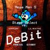 Mega Man 5 - Stage Select vs. Eminem/Lil' Wayne - Forever