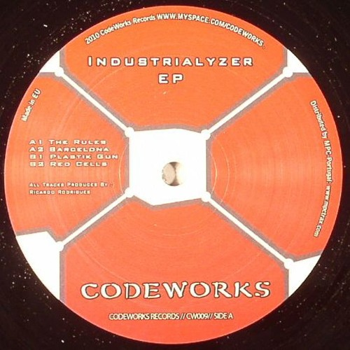 Industrialyzer - Barcelona [CodeWorks]