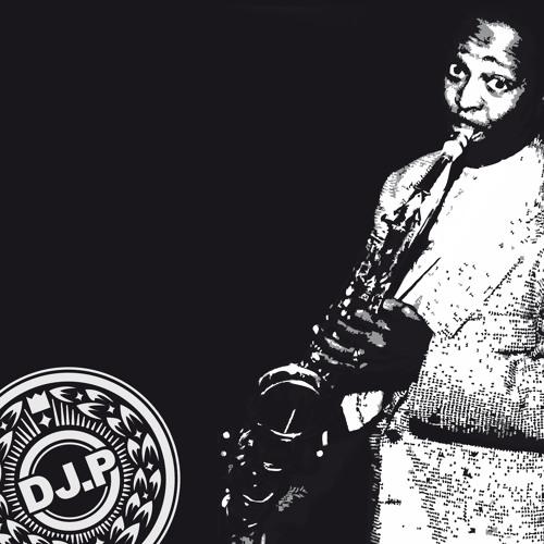 """Dj P. """"Ill street blues"""" (2010)"""