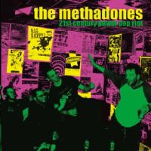 03 back of my hand The Methadones