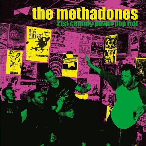 11. starry eyes- The Methadones