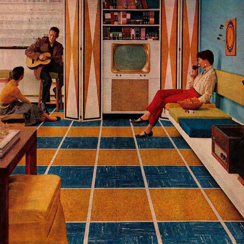 Living Room Track