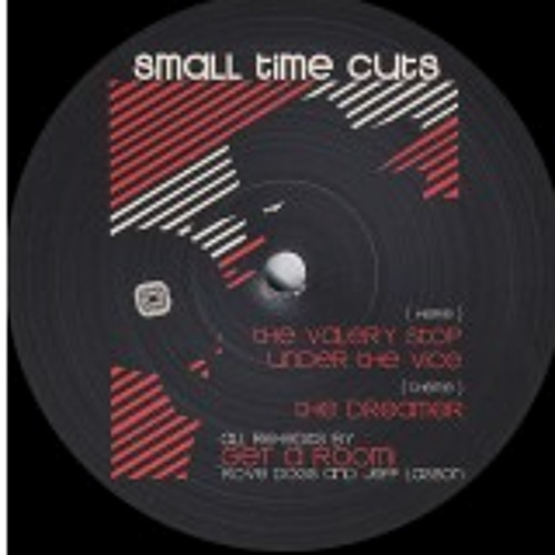 The Valery stop (Get a Room! edit) / SMALL TIME CUTS VOLUME II