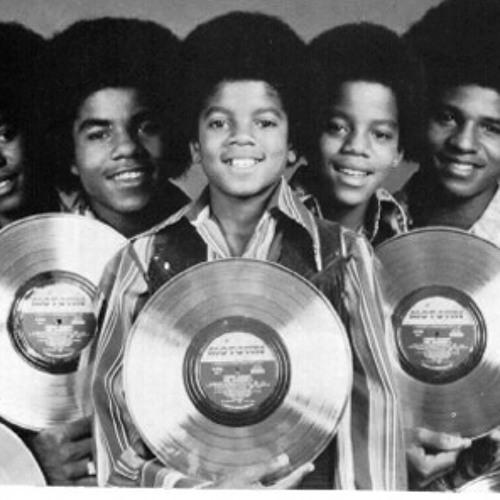 The Jackson Five - Dancing Machine (Henrik Schwarz Remix)